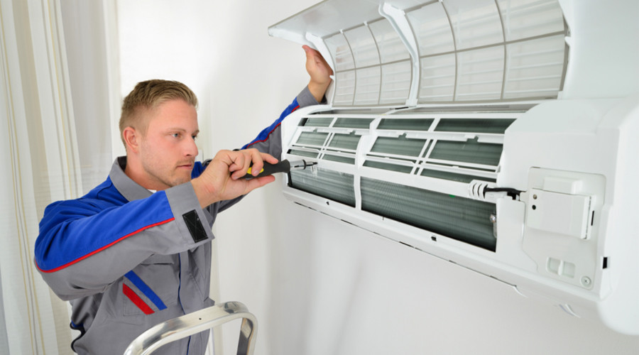 AMC Air Conditioning: Your Ultimate Solution for Extreme Summer